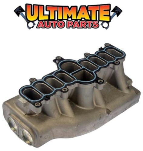 Aluminum for 97-99 Ford F-250 Intake Manifold Lower 4.6L or 5.4L