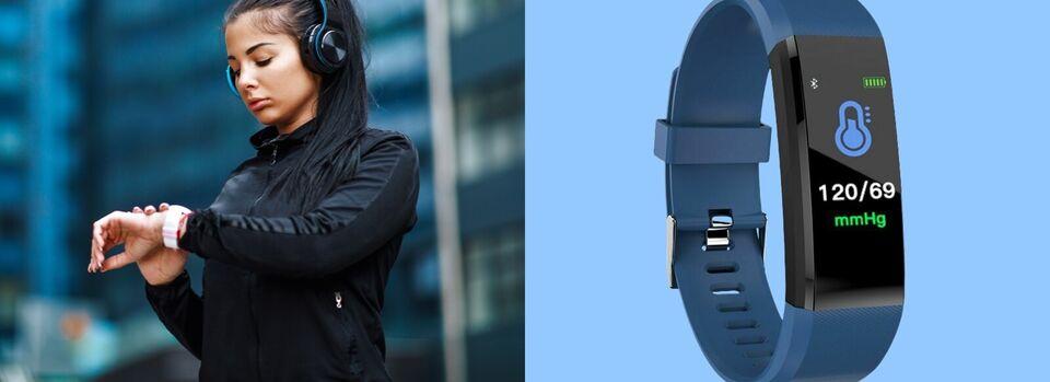 Compre o seu - Smartwatches por menos de US$ 20