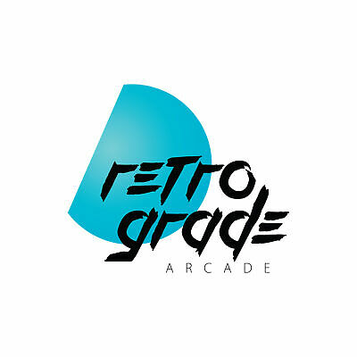 Retrograde Arcade