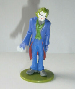 Batman / The Dark Knight / Figur / Joker / Preziosi Collection / Neu / OVP (4)