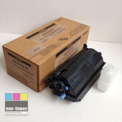 Toner Olivetti PGL 2150 NEUWARE mit Chip d-Copia 5004MF,6004MF B1073