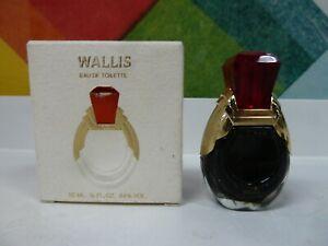 WALLIS-BY-PARFUMS-PRINCESSE-WALLIS-EDT-MINIATURE-10-ML-1-3-OZ-NEW-IN-BOX