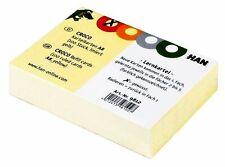 Liamba Lernkarte500 Karteikarten in der praktischen LernboxDIN A8...