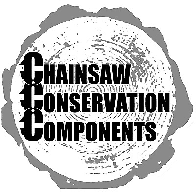 Chainsaw Conservation Components