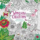 Wonders of Creation Coloring Book: Illustrations to Color and Inspire by Zondervan (Paperback, 2016)