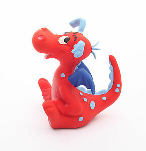 Natural rubber Toy DIAGON the Dragon by Lanco