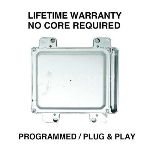 Engine Computer Programmed Plug/&Play 2007 Chevy Tahoe 12605897 5.3L PCM ECM ECU