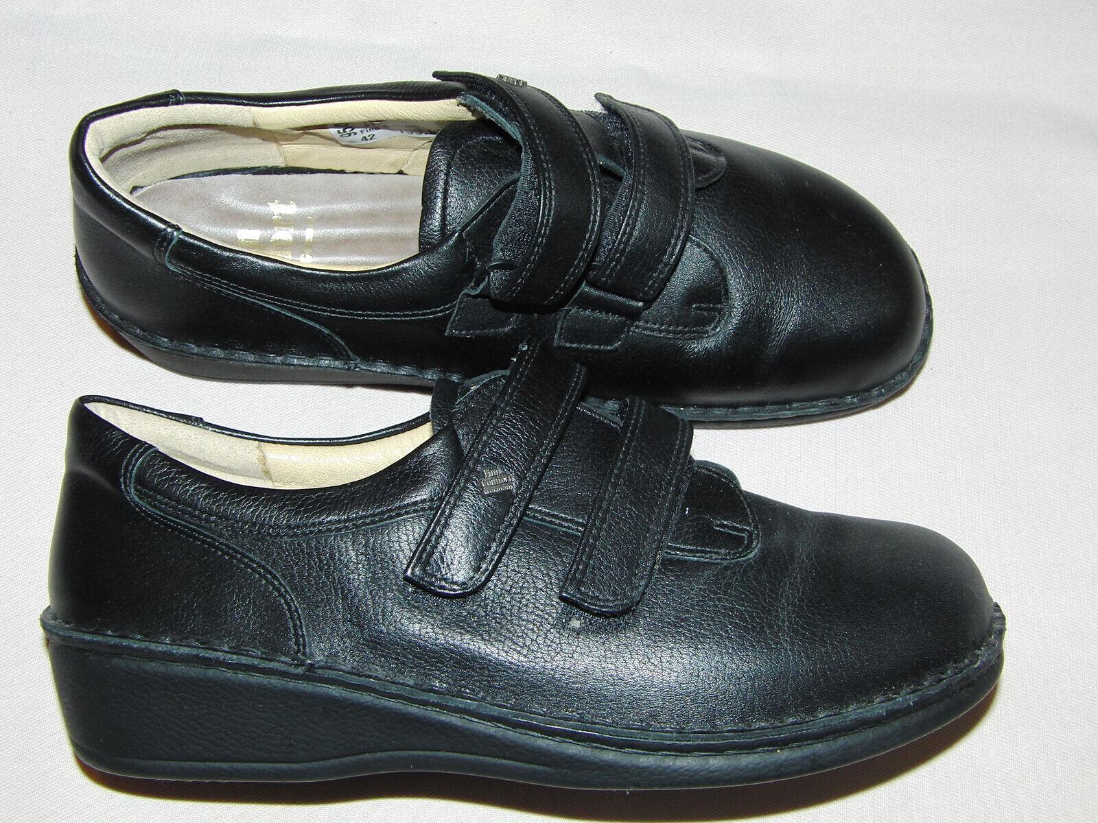 FINN COMFORT COMFORT COMFORT Schuhe Gr.42 schwarz NP.199 NEU 72acb7