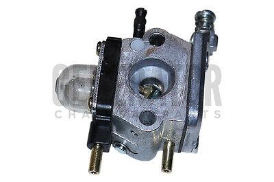 Carburateur pour Echo Little Wonder Taller 6040 Mantis 2242S 2224D 2216D 2230D 2119 2124 2130 2230S Zama C1U-K54A