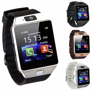 Bluetooth-Smart-Wrist-Watch-Phone-Mate-For-Android-IOS-Samsung-iPhone-LG