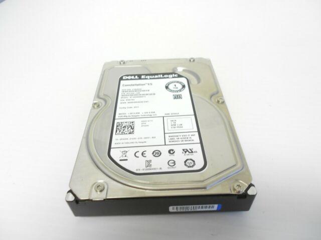 DELL 8CGTN 08CGTN ST31000524NS 9JW154-036 SEAGATE ES 1TB 7.2K 8.9cm SATA HDD