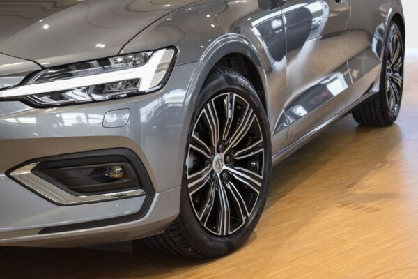 Volvo V60 2,0 D4 190 Inscription aut. - billede 4