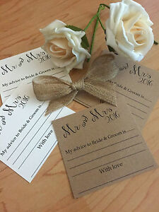 words of advice for the bride and groom