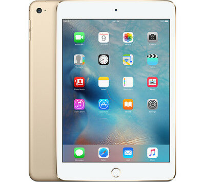 Brand New Apple iPad Mini 4th Gen 128GB janjanman120