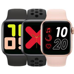 Dorado-t55-Bluetooth-reloj-curved-display-Android-iOS-Samsung-iPhone-huawei-IP