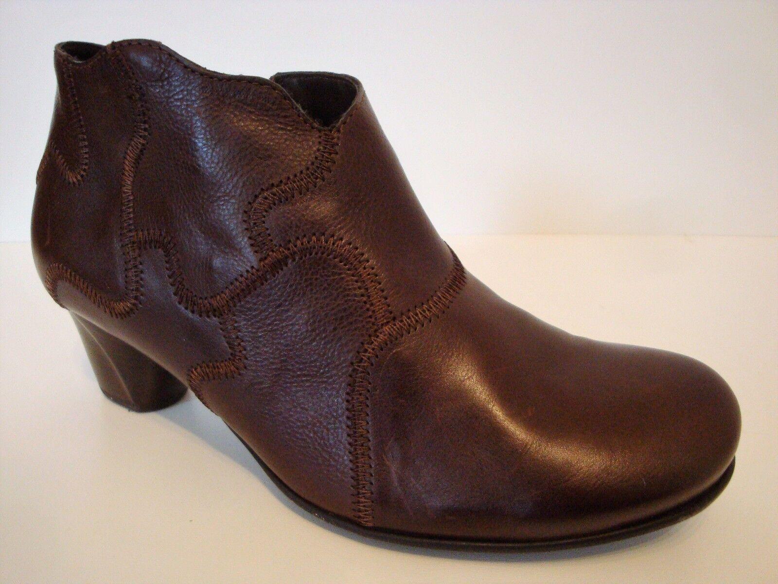 THINK Shoes Damen Schuhe Stiefel Stiefeleten Shoes THINK for women