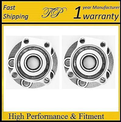 Front Wheel Hub Bearing Assembly for SUBARU IMPREZA 08-13 Exc. WRX STI