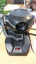 Coemar iSpot 150 Moving Head Spot Projector Rotating 150W Disco Stage Lighting