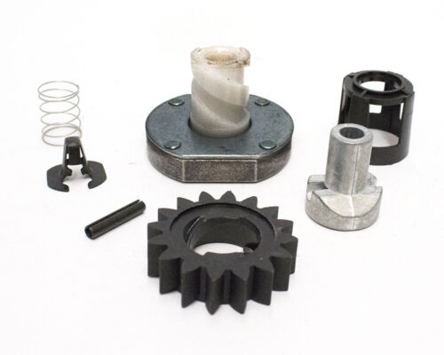 Bendix Drive Gear Kit Fits Toro Tractors Riders /& Mowers Using Roll Pin Keeper