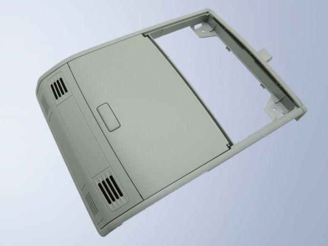 original Dachkonsole Brillenfach Ablagefach perlgrau VW Golf 7 VII 5G