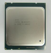 Intel Blackops 6 Core 4.60GHz 250W 2011 Socket Engineering Sample CPU A-19