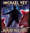 Rise of the Elgen by Richard Paul Evans (CD-Audio, 2012)