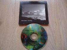 Rare SACD Davis Elias Crossing DSD 5.1 & stereo