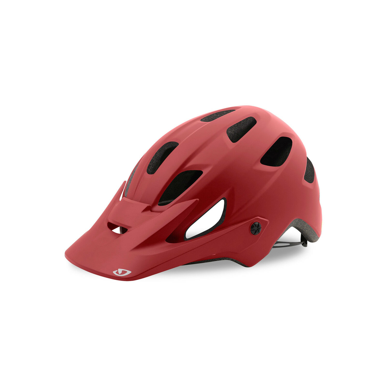 Giro Chronicle MIPS All Mountain MTB Fahrrad Helm rot 2019