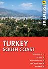 Turkey South Coast by AA Publishing (Spiral bound, 2009)
