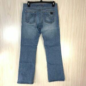Joe-039-s-Jeans-Women-039-s-Size-28-Smooth-Waistband-Bootcut