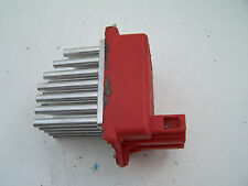 Skoda Octavia (2001-2004) Heater thermostat,  1J0 907 521