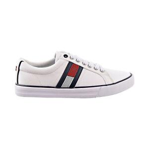 Tommy Hilfiger Remi Men's shoes White