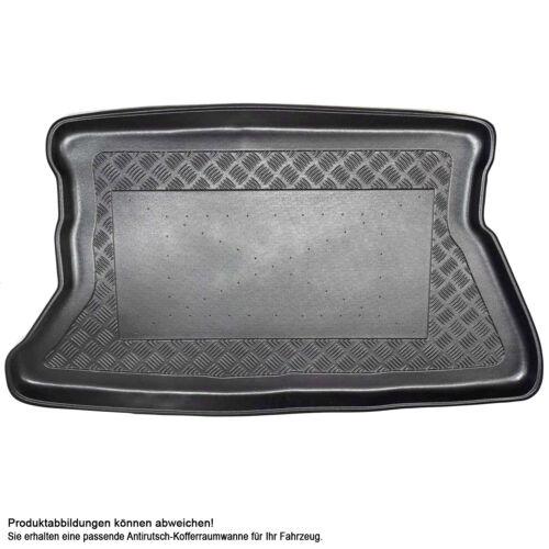 Für VW T6 VI Multivan Original TFS passgenaue Kofferraumwanne Schutz Matte