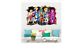 miniatura 1 - Sticker-Vinyl-Decal-Decor-Dragon-Ball-Z-Goku-Cartoon-3D-Kids-Anime-Wall-Room