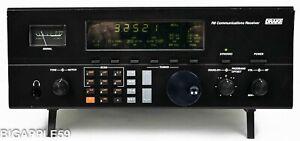 Drake R8 Shortwave AM SSB Ham Radio Communications Receiver **CLASSIC USA UNIT*