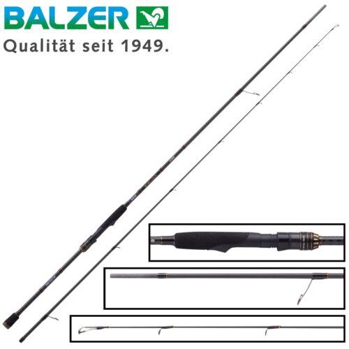 Barschrute Balzer IM-12 Barsch Spinnrute 2,33m 7-22g Angelrute Raubfischrute