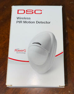 DSC-PG9904P-PIR-Security-Motion-Detector