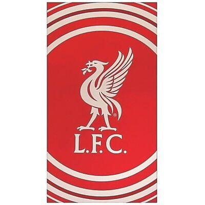Liverpool FC Toalla LFC Playa Estadio LFC Oficial