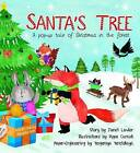 Santa's Tree: A Pop-Up Tale of Christmas in the Forest by Janet Lawler (Hardback, 2015)