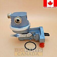 Fuel Lift Pump Re66153 Dz110617 For John Deere 4045 6068 Engines Backhoe Loaders
