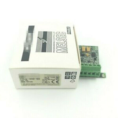 New for MITSUBISHI PLC FX1N-1DA-BD FX1N1DABD