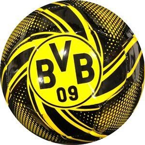 PUMA BVB BORUSSIA DORTMUND FUTURE FLARE MINI BALL SIZE 1 YELLOW BLACK