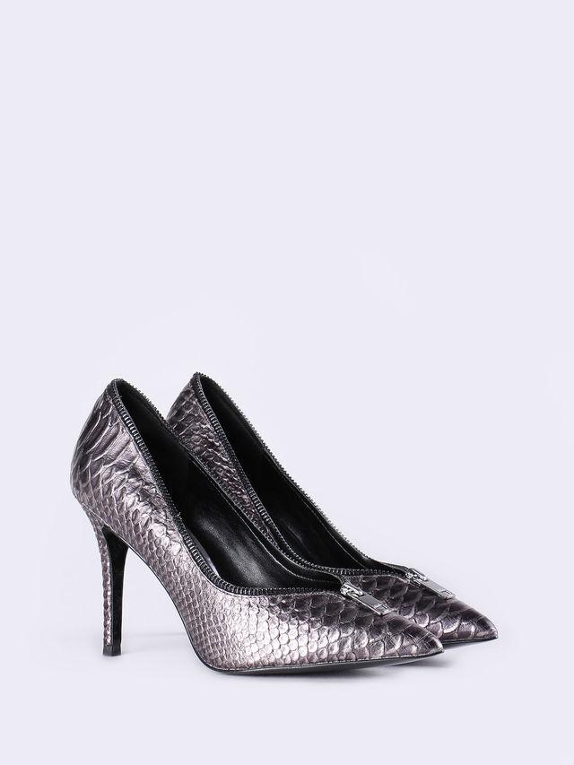 D-Elisah Zip, Damens's Diesel Schuhes. fashionable amazing Schuhes For The fashionable Schuhes. Lady 410c26