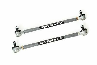 American Star Arctic Cat 700 06-13 MX PRO Tie Rods And Ends all