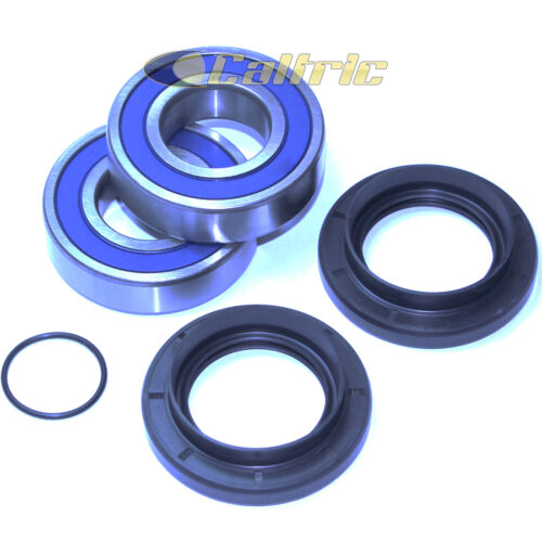 Rear Wheel Ball Bearings Seals Kit Fits YAMAHA RHINO 450 YXR45F 2006-2009