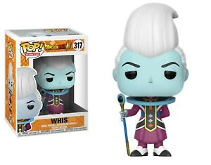 Funko-POP-Animation-Dragon-Ball-Super-Whis-Brand-New-In-Box