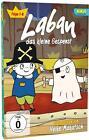 Laban - das kleine Gespenst - Folge 1-8 (2014)