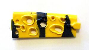 GI Joe Tiger Force Tiger Rat FULL ION MISSILE rocket Vtg part 1988 accessory g.i