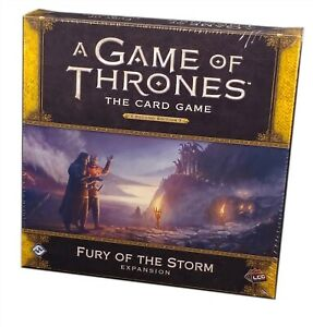 """CARDS AGAINST THE IRON THRONE """"Game Of Thrones"""" CARD GAME New Sealed"""