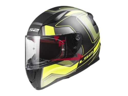 751.103532554M CASCO LS2 FF353 RAPID CARRERA M